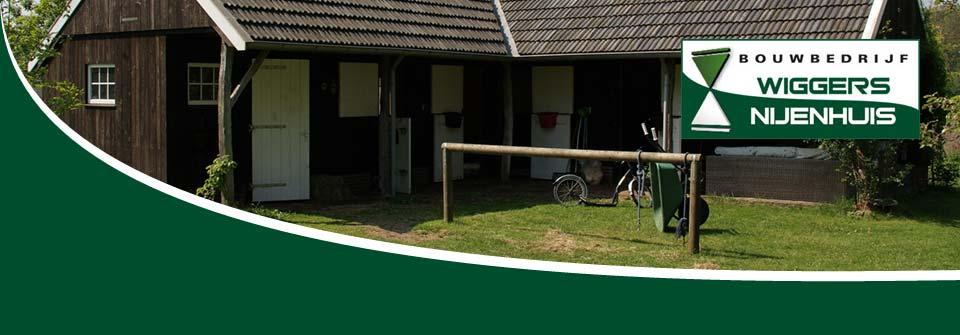 Bouwbedrijf Wiggers Nijenhuis - Winterswijk - Woold